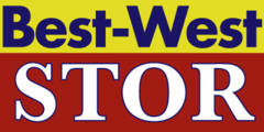 Best West Storage logo